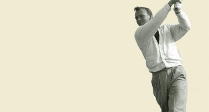 Room 3. Arnold Palmer